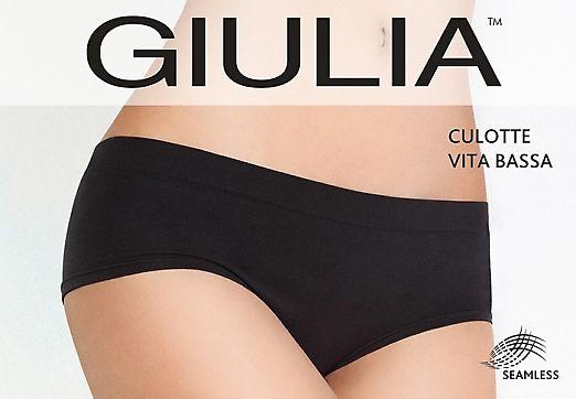 Giulia Culotte Vita Bassa