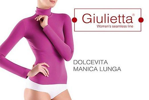 Giulietta Dolcevita Manica Lunga