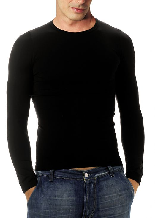 Мужская футболка Intimidea T-Shirt Girocollo ML Uomo