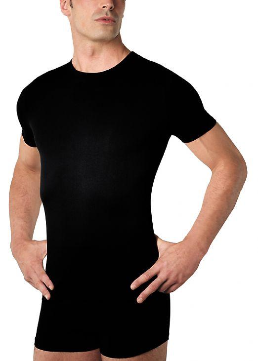 Футболка мужская Intimidea T-Shirt Girocollo Mezza Manica Uomo