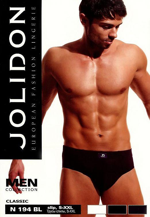 Jolidon N194BL