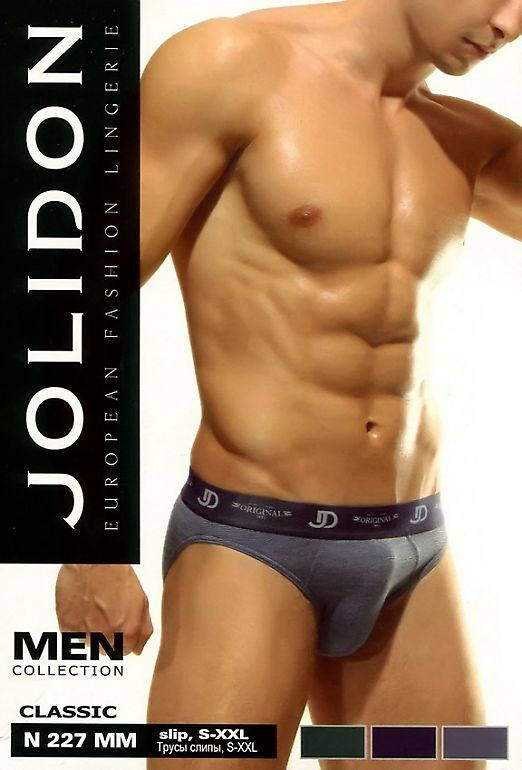 Jolidon N227MM