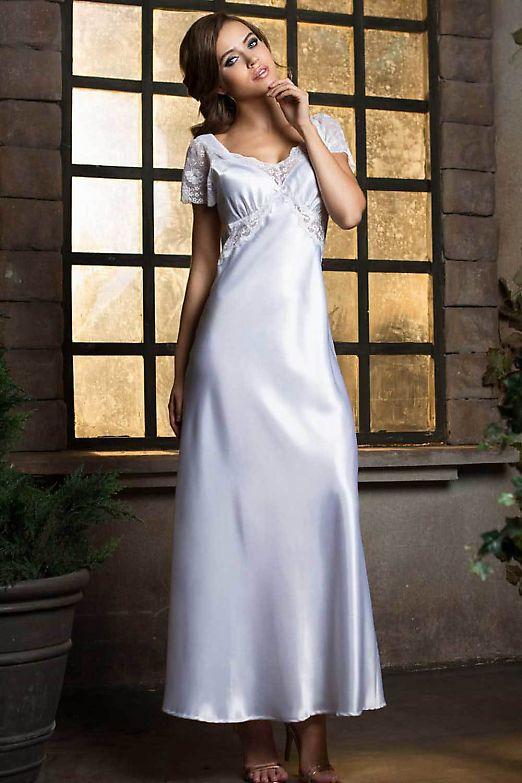 Mia-Mia Lady in white 17258