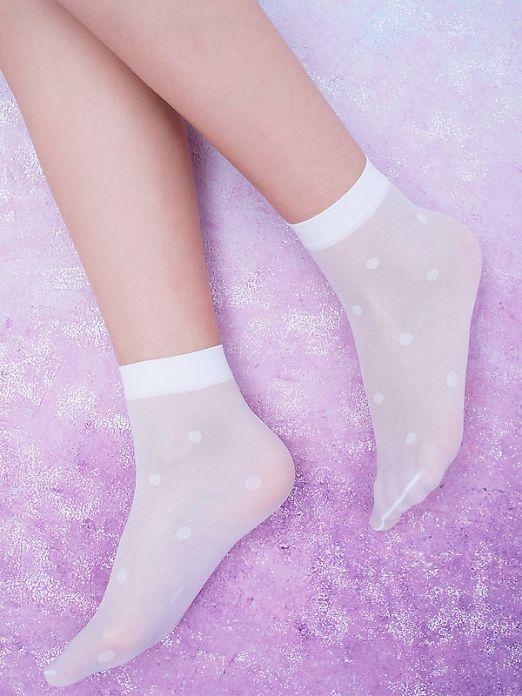 Giulia LNN 02 носки