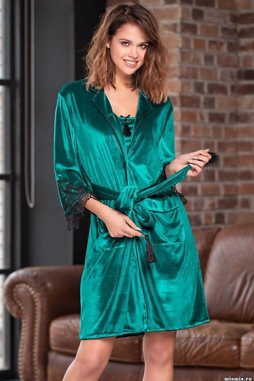 Mia-Amore Emerald 6613