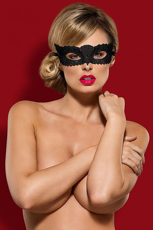 Obsessive A 700 mask