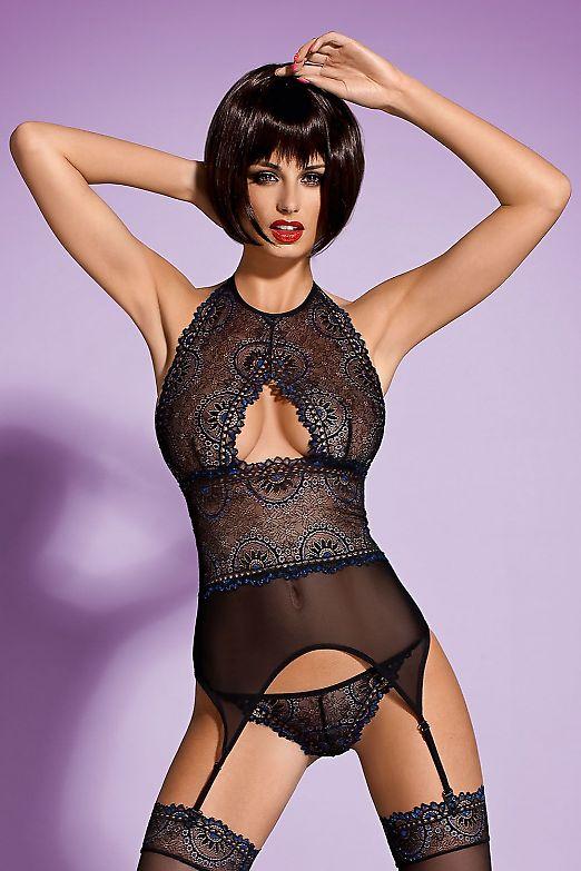 Obsessive Oriens corset