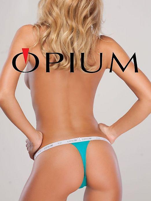 Opium T-40