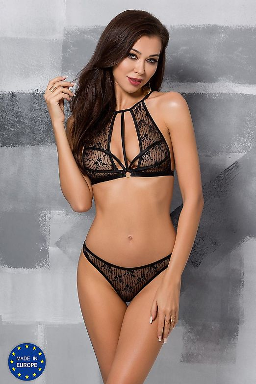 Passion Lingerie Jade set