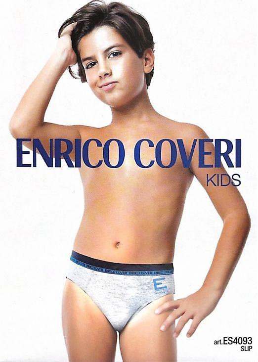 Enrico Coveri ES 4093 Junior Slip