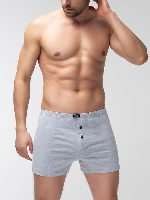 Omsa For Men Omb 1242 Shorts