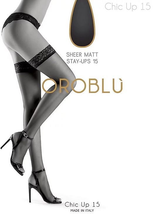 Oroblu Chic Up 15
