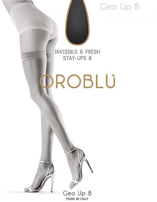 Oroblu Geo Up 8