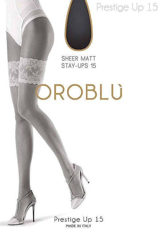 Oroblu Prestige Up 15