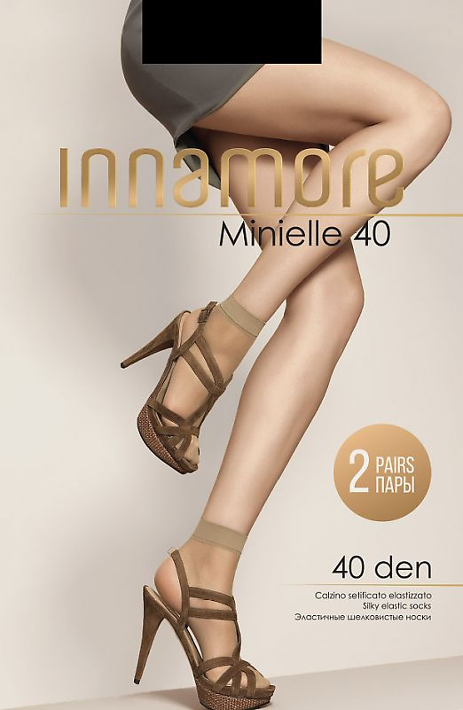 Женские носки Innamore Minielle 40