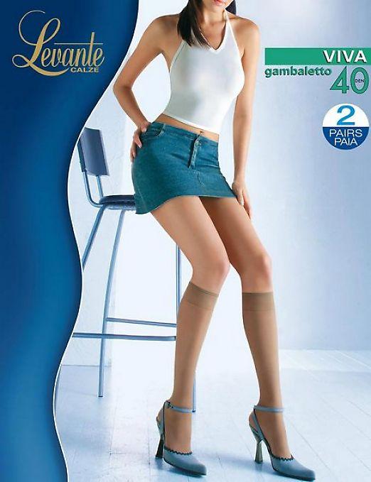 Гольфы Levante Viva 40