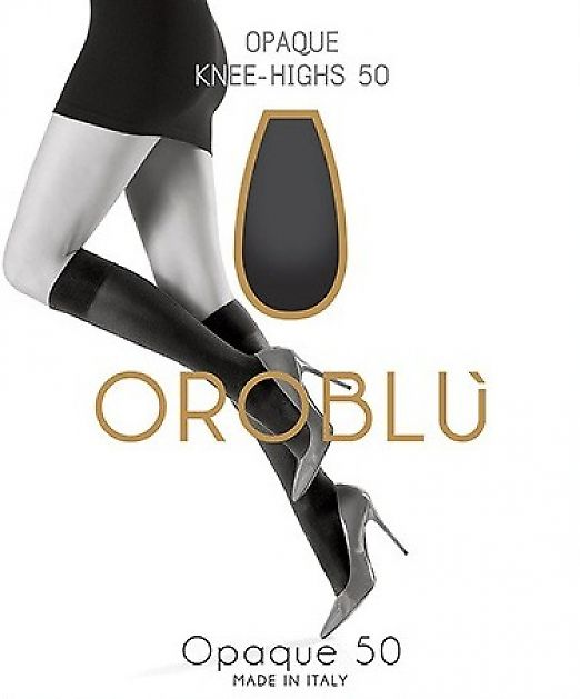 Oroblu Mi Bas Opaque 50