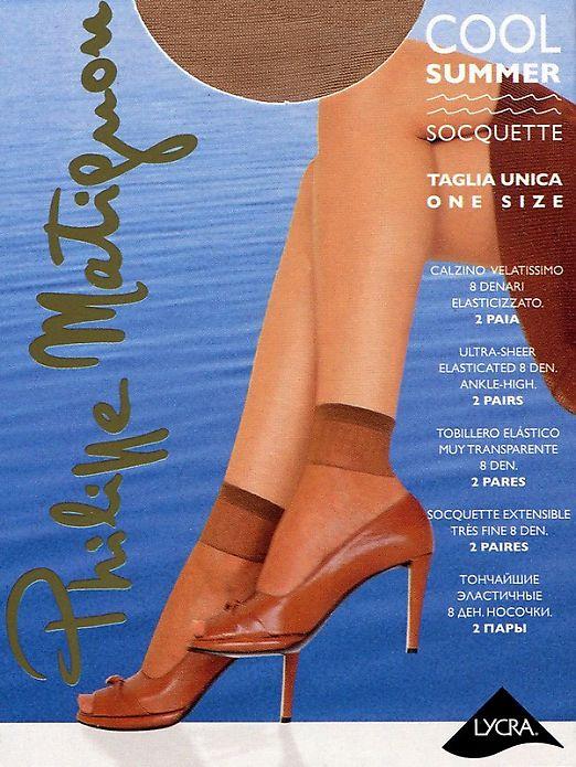 Philippe Matignon Cool Summer 8 Calzino