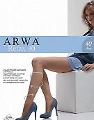 Колготки с поддерживающим эффектом Arwa Relax 40