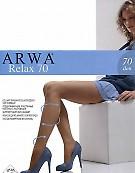 Колготки с поддерживающим эффектом Arwa Relax 70