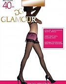 Колготки Glamour Betulla 40