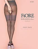 Fiore First Date