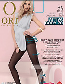 Ori Attiva Body 70