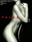 Корректирующие колготки Falke Control Top 20