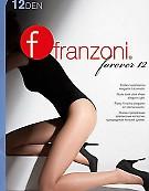 Тонкие колготки Franzoni Forever 12