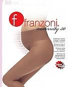 Колготки для беременных Franzoni Maternity 50