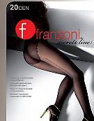 Колготки со швом Franzoni Secrets Line 20