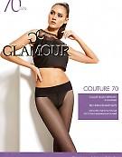 Плотные колготки с заниженной талией Glamour Couture 70