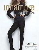 Теплые колготки с вискозой Innamore Viscosa 200