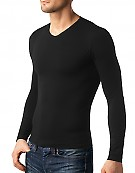 Intimidea T-Shirt V ML Uomo
