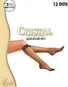 Гольфы женские Levante Cristal