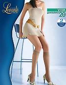 Гольфы женские Levante Viva 20