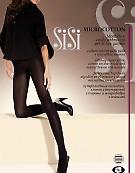 Плотные и теплые колготки Sisi Microcotton 160
