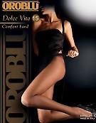 Колготки женские Oroblu Dolce Vita 15