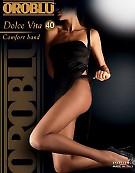 Колготки Oroblu Dolce Vita 40