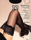 Чулки SiSi Queen 40