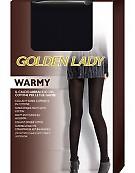 Плотные колготки Golden Lady Warmy