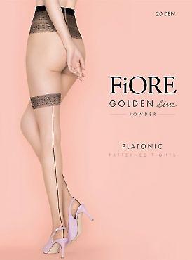 Fiore Platonic