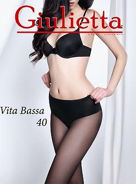 Giulietta Vita Bassa 40