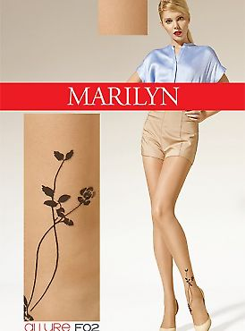 Marylin Allure F02