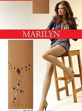 Marylin Emmy D03