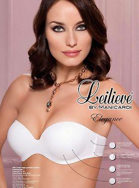Leilieve 6001 Balconcino Push-Up