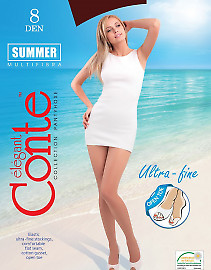 Conte Summer 8 Open Toe