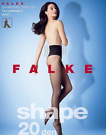 Falke Shaping Top 20