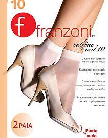 Franzoni Calzino Veil 10