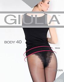 Giulia Body 40